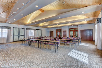 Meeting Facility | Holiday Inn Express Hotel & Suites Montrose-Townsend