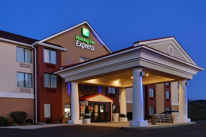 Hotel Interior   Holiday Inn Express & Suites Knoxville-North-I-75 Exit 112