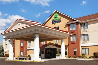 Featured Image   Holiday Inn Express & Suites Knoxville-North-I-75 Exit 112