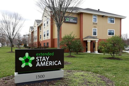 Featured Image | Extended Stay America - Baltimore - BWI Airport – Aero Dr.