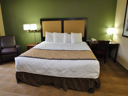 Guestroom | Extended Stay America Sacramento - White Rock Road