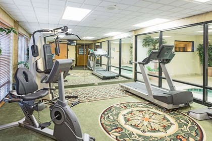 Fitness Facility | Home2 Suites by Hilton Atlanta Norcross