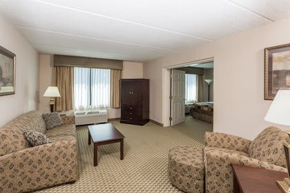 Guestroom | Home2 Suites by Hilton Atlanta Norcross