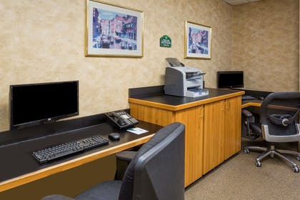 Business Center | Home2 Suites by Hilton Atlanta Norcross