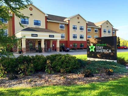 Featured Image | Extended Stay America Appleton - Fox Cities