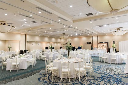 Ballroom | The Grove Hotel