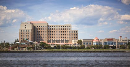 Lake View | Harrah's Gulf Coast