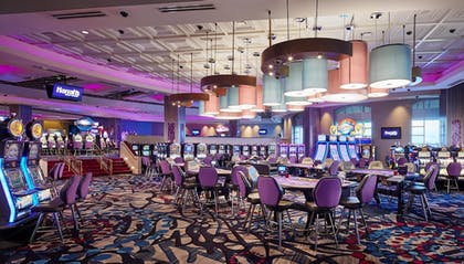 Casino | Harrah's Gulf Coast