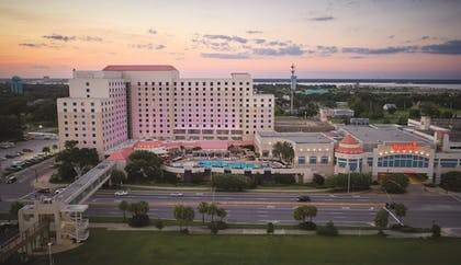 Featured Image | Harrah's Gulf Coast