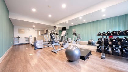 Fitness Studio | Holiday Inn Express & Suites Hood River