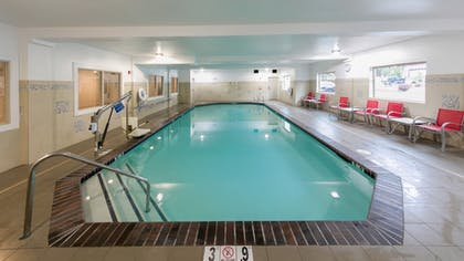 Spa | Holiday Inn Express & Suites Hood River