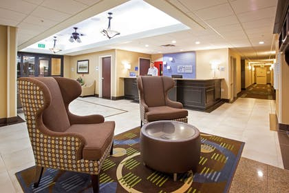| Holiday Inn Express & Suites American Fork - North Provo