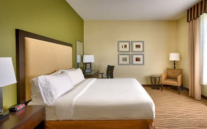 Guestroom | Holiday Inn Express & Suites American Fork - North Provo