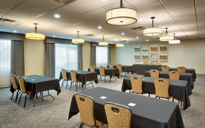 Meeting Facility | Holiday Inn Express & Suites American Fork - North Provo