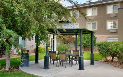 Gazebo | Holiday Inn Express & Suites American Fork - North Provo