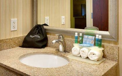 In-Room Amenity | Holiday Inn Express & Suites American Fork - North Provo