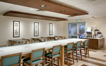 Restaurant | Holiday Inn Express & Suites American Fork - North Provo