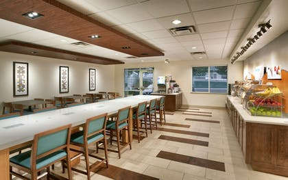 Breakfast Area | Holiday Inn Express & Suites American Fork - North Provo