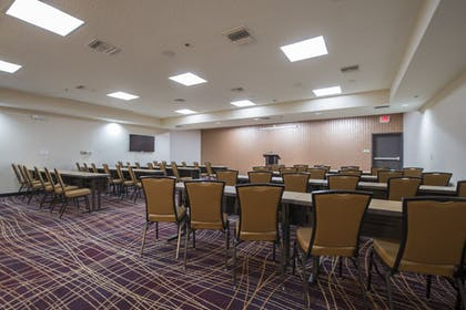 Meeting Facility | SpringHill Suites San Antonio Downtown/Riverwalk Area