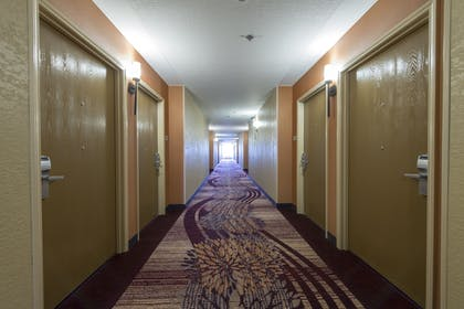 Hallway | SpringHill Suites San Antonio Downtown/Riverwalk Area
