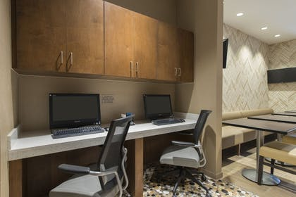 Business Center | SpringHill Suites San Antonio Downtown/Riverwalk Area