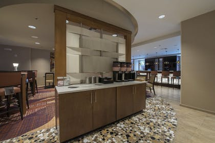 Coffee Service | SpringHill Suites San Antonio Downtown/Riverwalk Area