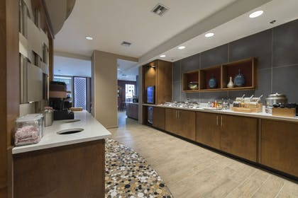 Buffet | SpringHill Suites San Antonio Downtown/Riverwalk Area