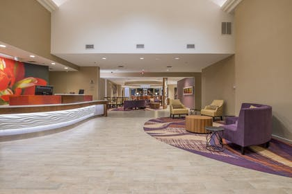 Reception | SpringHill Suites San Antonio Downtown/Riverwalk Area
