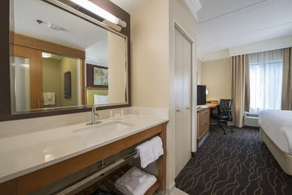 Bathroom Sink | SpringHill Suites San Antonio Downtown/Riverwalk Area