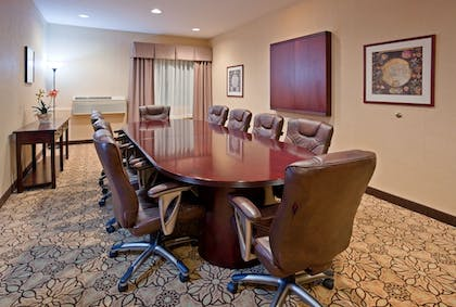 Meeting Facility | Holiday Inn Express Hotel & Suites St. Paul-Woodbury