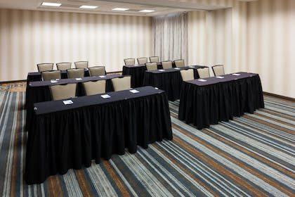 Meeting Facility | SpringHill Suites Dallas Downtown / West End