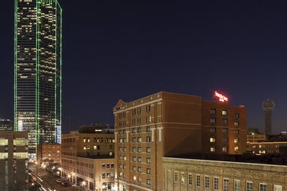 Featured Image | SpringHill Suites Dallas Downtown / West End