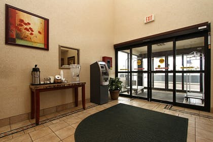ATM/Banking On site | New Victorian Inn & Suites in Sioux City, IA