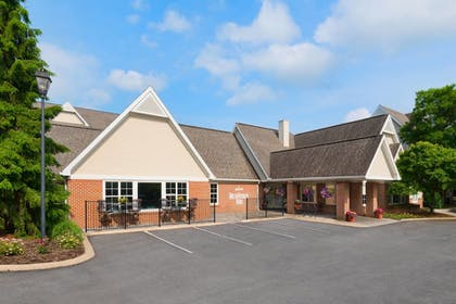 Featured Image   Residence Inn by Marriott State College
