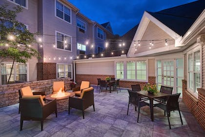 Exterior   Residence Inn by Marriott State College