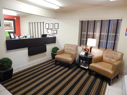 Lobby | Extended Stay America Gainesville - I-75
