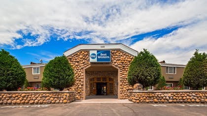 Featured Image | Best Western Mountain View Inn