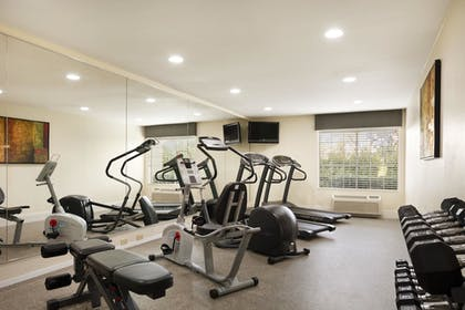 Fitness Facility   Wingate by Wyndham San Marcos