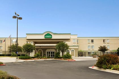 Featured Image   Wingate by Wyndham San Marcos