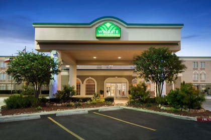 Exterior   Wingate by Wyndham San Marcos
