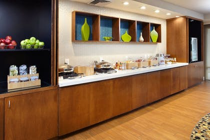 Restaurant | SummitSuite Pittsburgh Airport