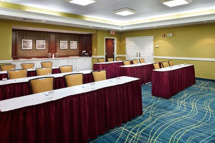 Meeting Facility | SummitSuite Pittsburgh Airport