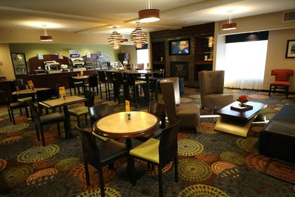 Hotel Interior | Holiday Inn Express Hotel & Suites Danbury - I-84