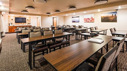 Meeting Facility | Best Western Plus Sidney Lodge