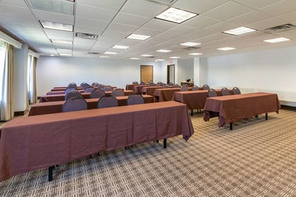 Meeting Facility | Comfort Suites Austin Airport
