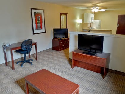 Guestroom | Extended Stay America - Somerset