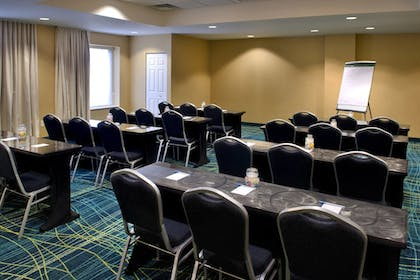Meeting Facility | SpringHill Suites by Marriott Philadelphia Plymouth Meeting