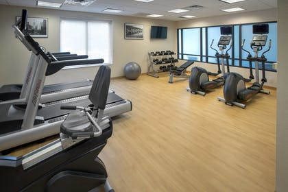 Sports Facility | SpringHill Suites by Marriott Philadelphia Plymouth Meeting