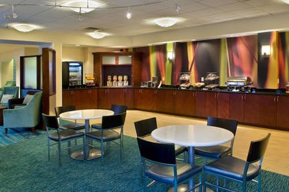 Restaurant | SpringHill Suites by Marriott Philadelphia Plymouth Meeting