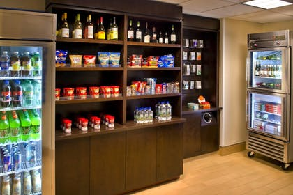 Snack Bar | SpringHill Suites by Marriott Philadelphia Plymouth Meeting